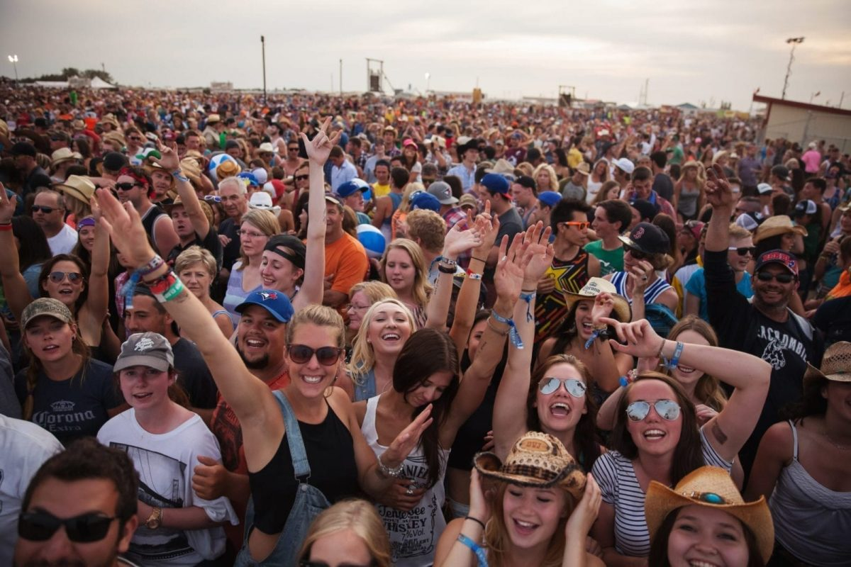 The Impact of Festivals on Ottawa's Economy
