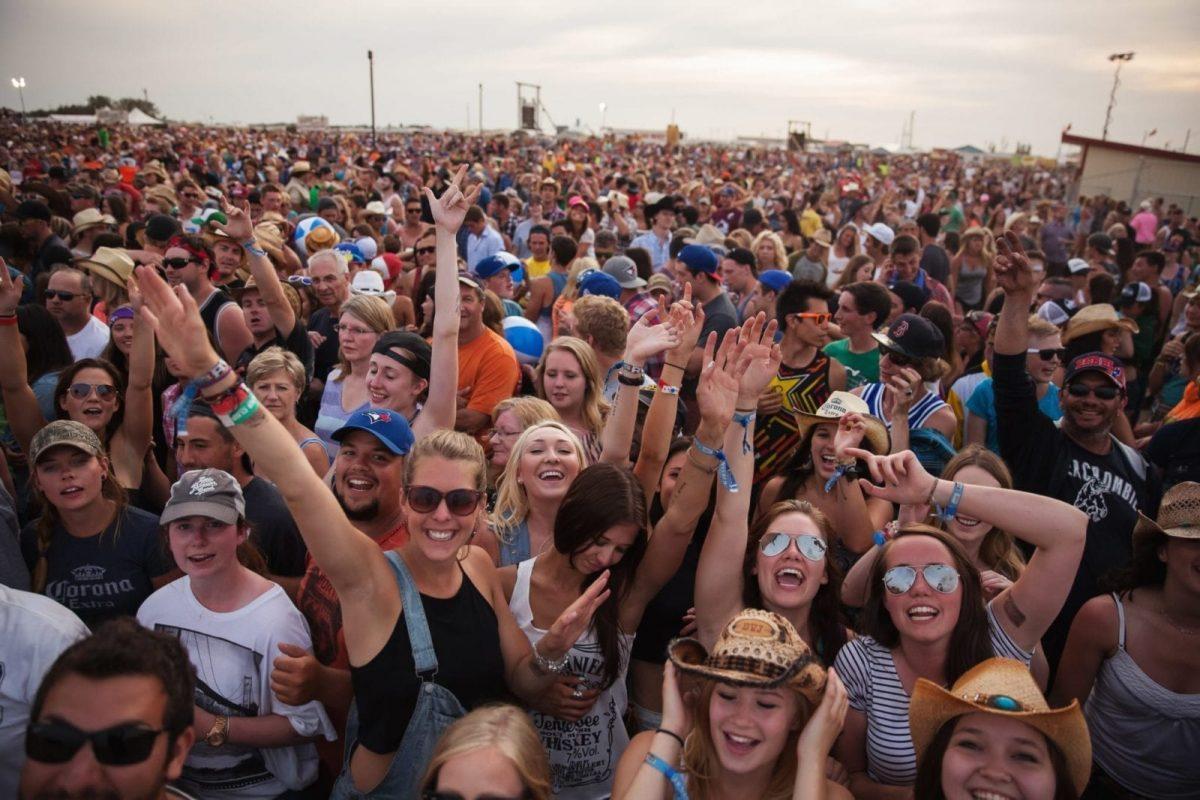 The Impact of Festivals on Ottawa's Economy
