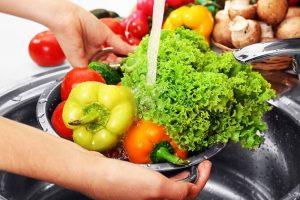 Safety Guidelines for Food Handling